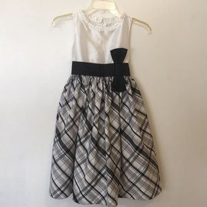 Sugar Plum Girls 🖤/🥚fancy Dress Mint Cond Sz8-10